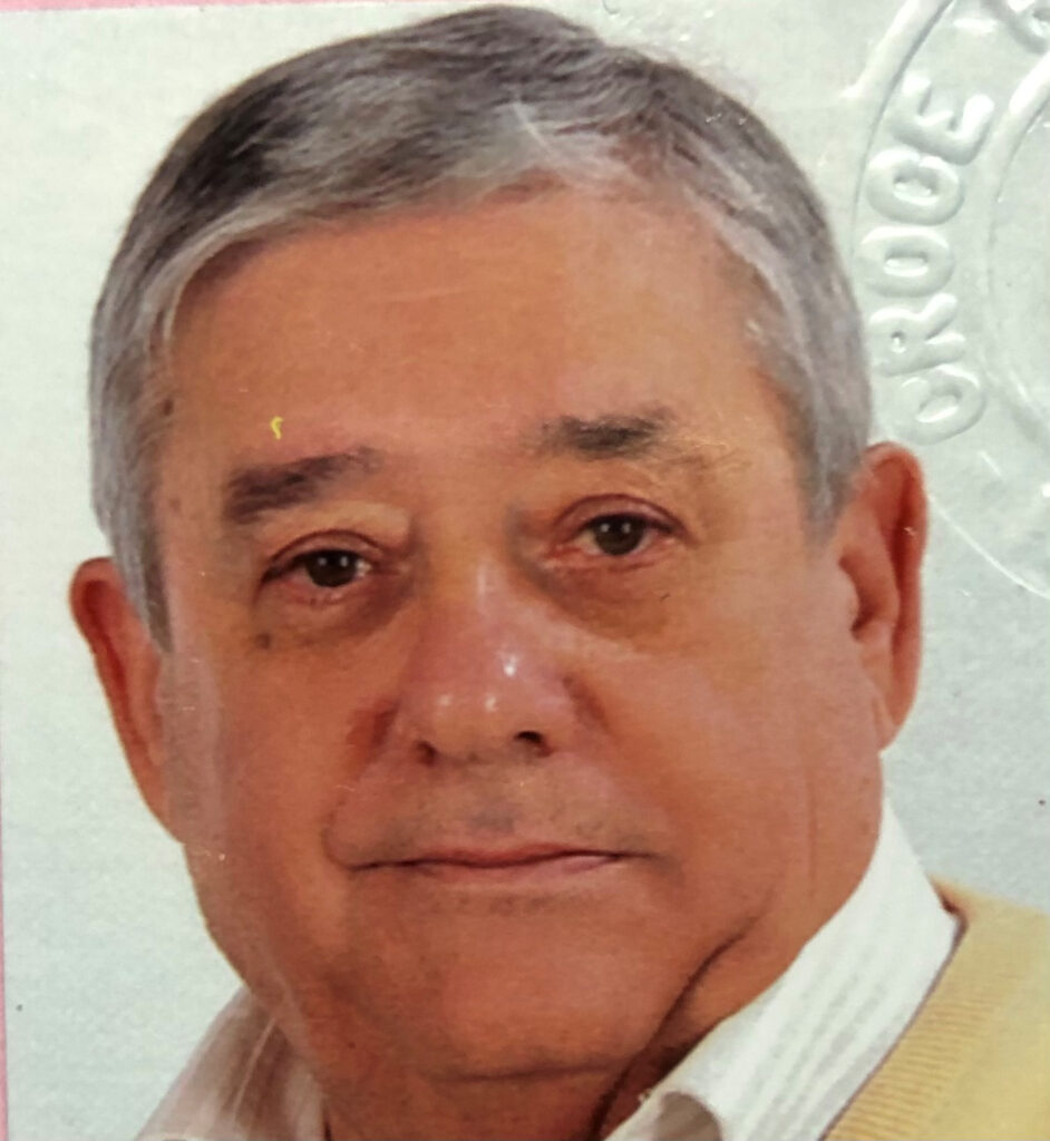 Mario Bettagno